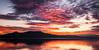 (Ignacio Ferre) Tags: madrid embalsedesantillana manzanareselreal embalse reservoir santillanareservoir agua water lago lake puestadesol anochecer sunset dusk red rojo panorama landscape paisaje nikon ríomanzanares manzanaresriver serenidad airelibre cielo sky nube cloud