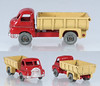 MBS-40-Bedford (adrianz toyz) Tags: matchbox lesney toy model diecast england 40 bedford s tipper truck lorry