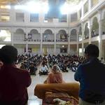 20180127 - HDH Devaprasaddas Ji Swami Visit (22)