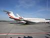 N40D Gulfstream G650 (johnyates2011) Tags: zurich zurichinternational wef2018 n40d bizjet gulfstream g650 gulfstreamg650