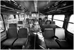 Ghosttrain (juergen.becker) Tags: gosttrain lostplaces train abandoned