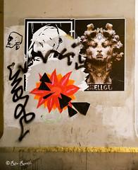 Roma. Ostiense. Street art by Lus57, Oral Pro Nobis, HansHellGretel, ... (R come Rit@) Tags: italia italy roma rome ritarestifo photography streetphotography urbanexploration exploration urbex streetart arte art arteurbana streetartphotography urbanart urban wall walls wallart graffiti graff graffitiart muro muri artwork streetartroma streetartrome romestreetart romastreetart graffitiroma graffitirome romegraffiti romeurbanart urbanartroma streetartitaly italystreetart contemporaryart artecontemporanea artedistrada underground ostiense lus57 luscinquantasette luslvii oralpronobis hanshellgretel poster posterart colla glue paste pasteup