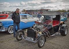 T Rextasy.. (Harleynik Rides Again.) Tags: trextasy v8 modelt supercharger tbucket customcar harleynikridesagain