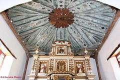 The interior of the Panchimalco Church, El Salvador's Eldest (Sebastiao P Nunes) Tags: panchimalco colonial barroque barroco arquitectura igreja church iglesia snunes nunes spnunes spereiranunes canoneos70d elsalvador