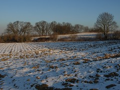 Winterlandschaft (IS OZ Photo) Tags: landschaft landscape rural feld field winter countryside olympus zuiko e510 isoz rheinland nrw linnich tetz nordrheinwestfalen deutschland germany campagna campagne campo bäume trees sonnenschein sunlight oly olympuse esystem 43 ft fourthirds dslr spiegelreflex schnee snow lightandshadow lichtundschatten 2018