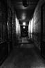 Montréal Old-Port Alley (POBeaudry) Tags: montréal night light alley ruelle oldport vieuxport old brick antic lantern