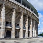 Olympiastadion in Berlin thumbnail