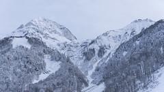 Sochi 2018 (rubalanceman) Tags: sochi winter mountains russia nature горы россия природа сочи краснаяполяна
