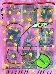 Mr. Content's Frontiers (Marc-Anthony Macon) Tags: art dada dadaism dadaist dadaísmo artbrut outsiderart rawart intuitiveart popart folkart unskilledart punk punkart