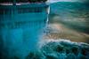 Titanic in the Ice (pyrolim) Tags: eis scharbeutz seebrücke winter tropfen wassertropfen ostsee ice balticsee