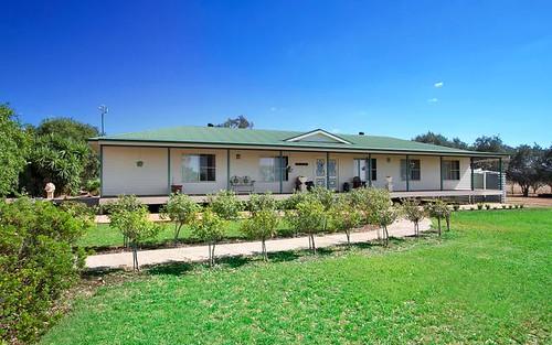 'Amity Park' 986 Wandobah Road, Gunnedah NSW