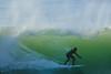 JAN_1811_00027 (Roy Curtis, Cornwall) Tags: uk cornwall porthleven surfer surfing sea coast sport