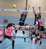 41170585 (roel.ubels) Tags: flynth fast nering bogel vc weert sint anthonis volleybal volleyball indoor sport topsport eredivisie 2018 activia hal