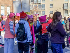 #MeToo (quinn.anya) Tags: womensmarch womensmarchoakland womensmarch2018 metoo sign pussyhats