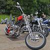 The Proper Chopper.. (Harleynik Rides Again.) Tags: hd chopper motorcycle bike harleydavidson bikers springer fork sissybar nikondf harleynikridesagain