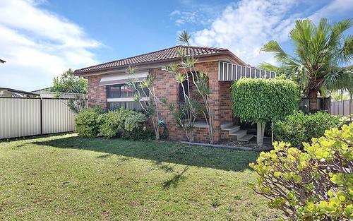 25 Apache Rd, Bossley Park NSW 2176
