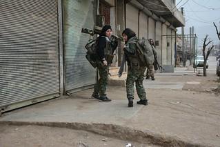 Afrin will resist, Afrin will stand.  #DefendAfrin