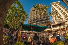 Duke's Waikiki (Bombilations.com) Tags: nikon nikond750 tamron1530 rokinon12mmfisheye oahu hawaii tamron rokinon
