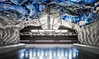 _MG_3104 - The blue cave (AlexDROP) Tags: 2017 stockholm sweden underground metro art travel architecture color city wideangle urban scape canon6d ef16354lis best iconic famous mustsee picturesque postcard europe interior