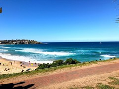 Bondi Beach (knocku) Tags: beach australia sydney bondibeach