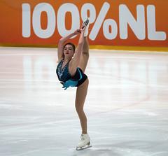 42231215 (roel.ubels) Tags: kunstrijden kunstschaatsen figure skating schaatsen 2018 deuithof denhaag thehague challenge cup