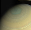 Saturn - February 27 2013 (Kevin M. Gill) Tags: saturn northpole north hexagon cassini nasa jpl planetary science astronomy space