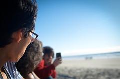 _DSC0309 (KingCamification) Tags: sandiego california 28 missionbay missionbeach beach sand sunlight nestor amanda closeup