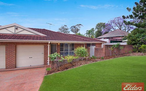 2/23-25 Stapleton Street, Wentworthville NSW
