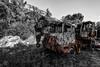 Urbex - Carrière 38 (Tsx13) Tags: urbex urban exploration urbaine decay carrière abandonné abandoned quarry france marseille avignon narbonne valence sète