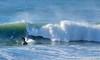 JAN_1811_00020 (Roy Curtis, Cornwall) Tags: uk cornwall porthleven surfer surfing sea coast sport paddleboardsurfing