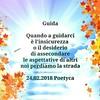 Guida (Poetyca) Tags: featured image immagini e poesie sfumature poetiche poesia
