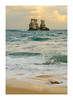Twin Candlestick (jos.pannekoek) Tags: jinshan taiwan seascape landscape islands 1755 focusstack sunrise nikkor1755f28 d500 ocean