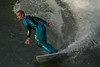 Tattooed Surfer (Jose Matutina) Tags: california dude huntingotnbeach man orangecounty sport surf surfboard surfer surfing tattoos wavesmale wetsuit