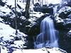 Wasserfall Bayern (madmattus) Tags: deutschland schnee berge winter 208 2018 winterlandschaft bäume kälte view wald baum holz berg landschaft