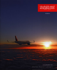Air Arabia Maroc, FlyMore; 2017_1 (World Travel Library - The Collection) Tags: airarabia airarabiamaroc 2017 airbus a320 aircraft plane flugzeug airtoair flying airlinesbrochurefrontcover frontcover colors colours lowcost airlines brochure aviation world travel library center worldtravellib papers prospekt catalogue katalog air transport photos photo photograph picture image collectible collectors ads fluggesellschaften compagnie aérienne compagnia aerea légitársaság شركةطيران 航空会社 flug holidays tourism trip vacation photography pictures images collectibles collection sammlung recueil collezione assortimento colección online gallery galeria documents broschyr esite catálogo folheto folleto брошюра broşür