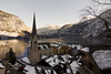 Hallstatt (n.ivovic) Tags: hallstatt village austria rustic beautiful winter frozen canon eos 60d tokina1224 ultrawide wideangle travel explore