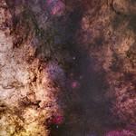 Gran Nube Estelar de Sagitario y Centro Galáctico thumbnail