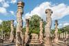 J3. Polonnaruwa - Lata Mandapa (Darth Jipsu) Tags: carving sacred cholas landmark latha srilanka mandapaya lotus pillar shrine unesco polonnaruwa nissankalathamandapaya ceylon historic ceylan nissankamalla ruins column statue nissanka architecture northcentralprovince lk