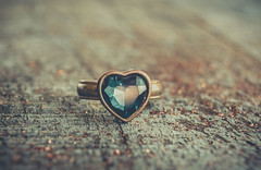 YOU LIVE IN ME (Ayeshadows) Tags: heart ring valentines day fortheday today 7dwf
