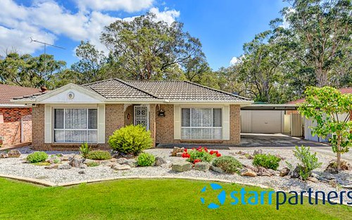 21 Ironside Ave, St Helens Park NSW