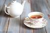 I love tea, cuptea and teapot! (Giovanna-la cuoca eclettica) Tags: tea teacup teapot stilllife white stagioni inverno winter drink