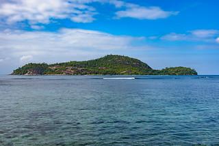 Therese Island Seychelles