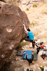 Hueco-125 (Brandon Keller) Tags: rockclimbing hueco texas travel