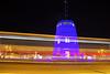 Torre do Castelo (Saan Martins) Tags: torredocastelo campinas brasil br noite night longaexposição longexposure streets rua fotografiaderua campinascity urban cidade city lights canon luzes streetphotography