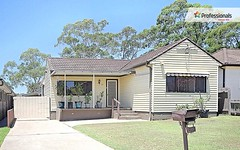 27 Wallace Street, Sefton NSW
