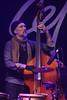 Northern Celtic Routes (2018) 16 - Olle Linder (KM's Live Music shots) Tags: folkmusic worldmusic sweden northerncelticroutes ollelinder doublebass celticconnections oldfruitmarket