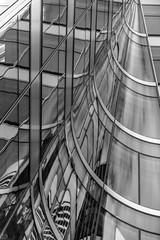 40th and 6th Ave (dansshots) Tags: dansshots architecture architectureofnewyorkcity architecturelovers nycarchitecture modernarchitecture modern bnw blackandwhite blackandwhitephotography blackandwhitephoto blackandwhitenewyorkcity lookup lookingup nikon nikond750 70200mm skyscraper
