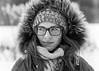 J. (fylepphoto) Tags: mamiya645 1000s mamiyasekorc8019 kodak tmax400 lc29 analog film filmisnotdead mamiya v800 fülöppéter körmend vasmegye fylepphoto woman forest redhead freckled