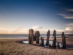 Backbone II (stephen cosh) Tags: fineartphotography hasselbladx1d hasselbladxcd30mm landscape longexposure scotland seascape stephencosh