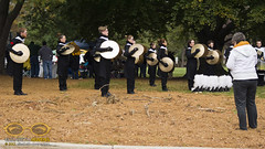 Towson vs. Univ. of Rhode Island (Nov. 18th, 2017) (ElizabethAOwens) Tags: 18 18th 2017 beast homecoming johnnyunitasstadium maryland november november18th rhodeisland tiger tumb towson towsonuniversity towsonuniversitymarchingband uri unitedstatesofamerica university universityofrhodeisland band brass college collegiate colorguard cymballine drill drummajor drumline electronicensemble flags football frontensemble game gameday guard halftime liveevent liveeventphotography livemusic marching marchingband sports students woodwinds